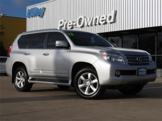 Used 2012 Lexus GX GX 460 For Sale In Hurst, TX