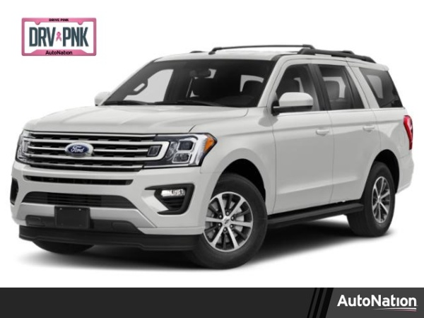 2020 Ford Expedition in Bellevue, WA