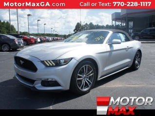 Used Ford Mustang For Sale In Atlanta Ga 498 Used Mustang