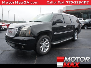 2008 Gmc Yukon Xl 1500 Denali Rwd For In Griffin Ga