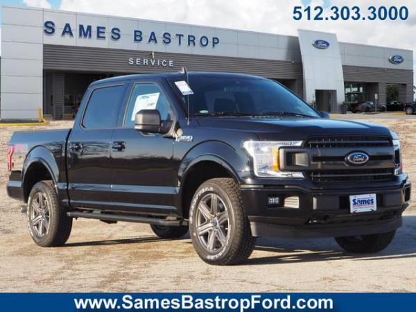 2020 Ford F-150 in Bastrop, TX