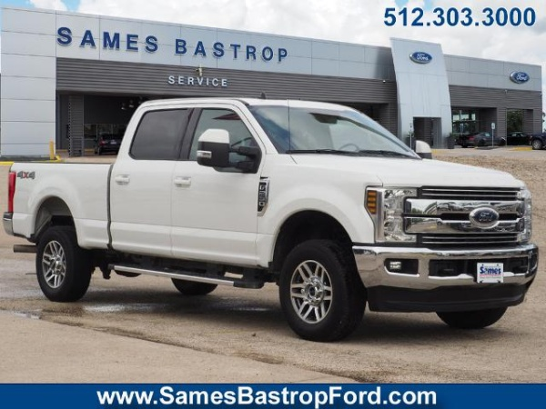2019 Ford Super Duty F-250 in Bastrop, TX