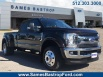 2018 Ford Super Duty F-450 DRW XLT 4WD Crew Cab 8' Box for Sale in Bastrop, TX