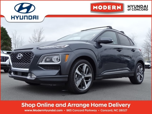 2020 Hyundai Kona in Concord, NC