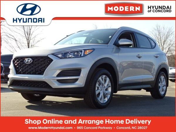 2020 Hyundai Tucson in Concord, NC