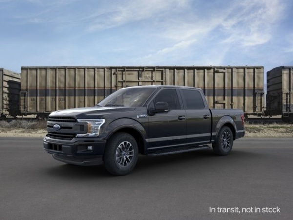 2020 Ford F-150 in North Richland Hills, TX