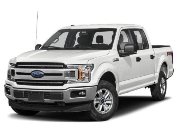 2020 Ford F-150 in North Richland Hills, TX