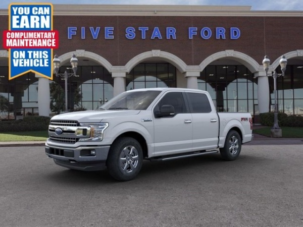 2019 Ford F-150 in North Richland Hills, TX