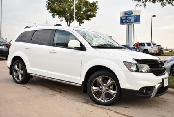 2015 Dodge Journey in North Richland Hills, TX