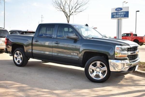 2018 Chevrolet Silverado 1500 in North Richland Hills, TX