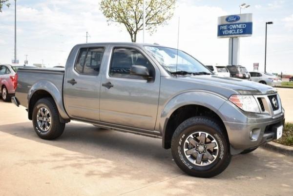 2018 Nissan Frontier in North Richland Hills, TX