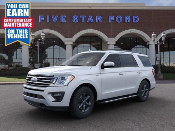 2019 Ford Expedition in North Richland Hills, TX