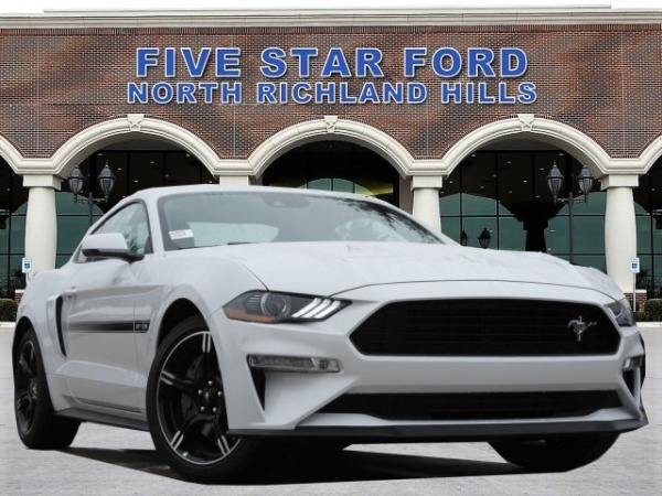 2020 Ford Mustang in North Richland Hills, TX