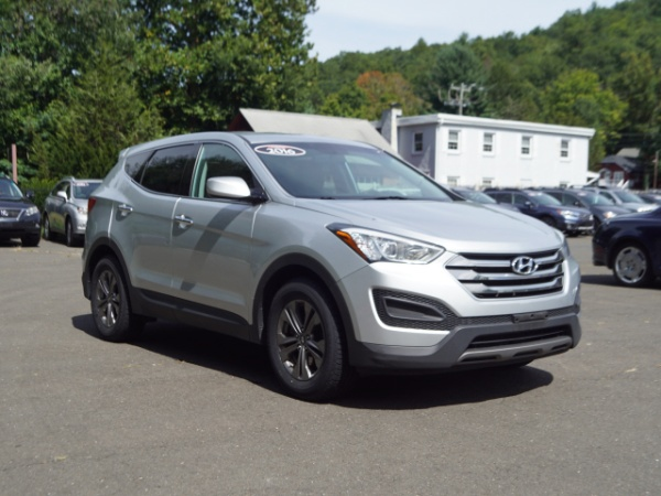 2016 Hyundai Santa Fe Sport in Canton, CT