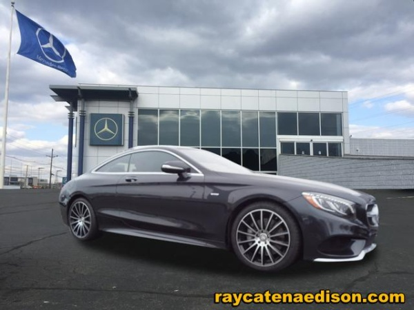 2015 Mercedes-Benz S-Class in Edison, NJ