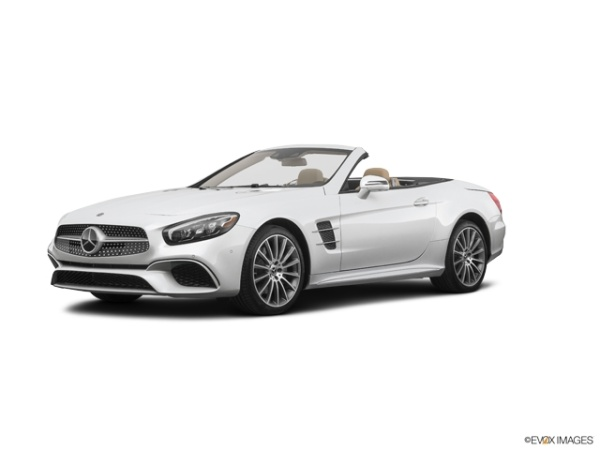 2020 Mercedes-Benz SL in Edison, NJ