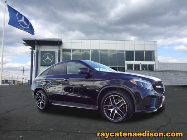 2019 Mercedes-Benz GLE in Edison, NJ
