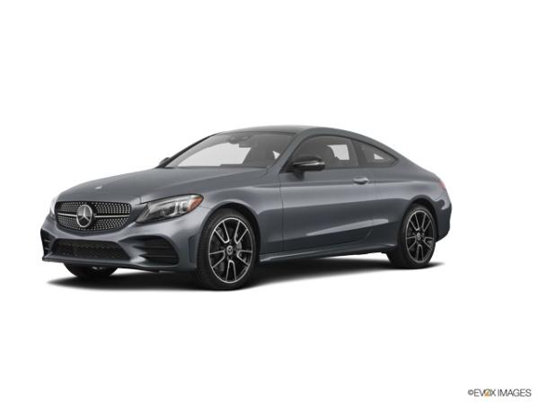 2019 Mercedes-Benz C-Class in Edison, NJ