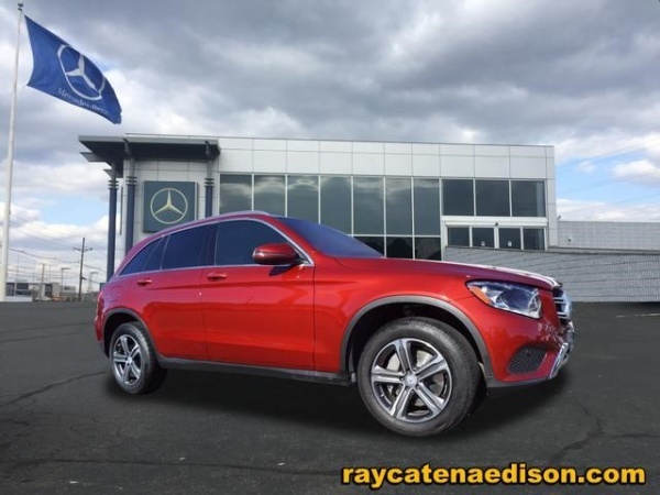 2017 Mercedes-Benz GLC in Edison, NJ