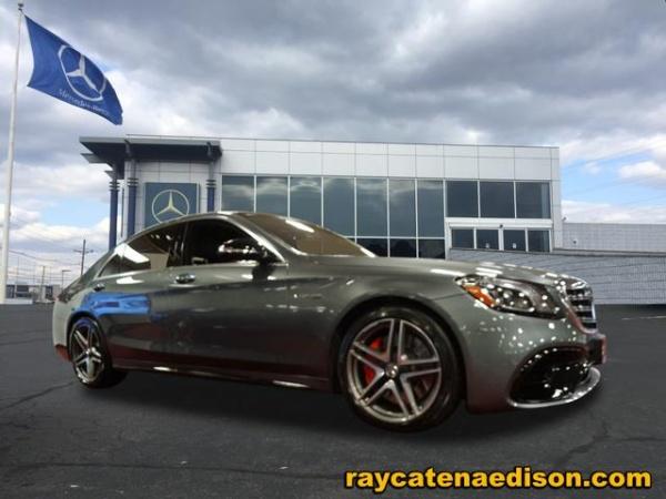 2019 Mercedes-Benz S-Class in Edison, NJ