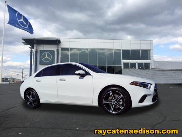 2019 Mercedes-Benz A-Class in Edison, NJ