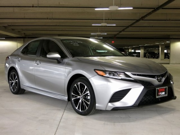 2020 Toyota Camry in Plano, TX