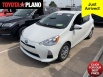 2014 Toyota Prius c Two for Sale in Plano, TX