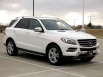 2015 Mercedes-Benz M-Class ML 350 4MATIC for Sale in Plano, TX