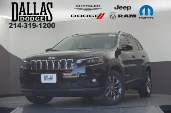 2020 Jeep Cherokee in Dallas, TX