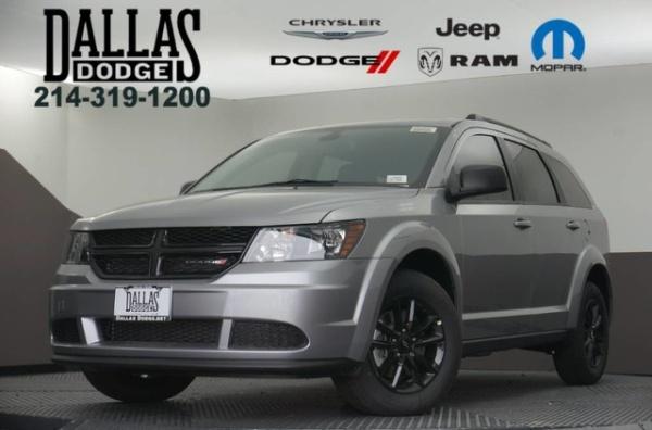 2020 Dodge Journey in Dallas, TX