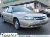 2003 Chevrolet Malibu LS for Sale in Fairfax, VA