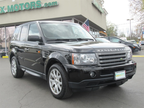 used land rover range rover sport for sale in baltimore. Black Bedroom Furniture Sets. Home Design Ideas