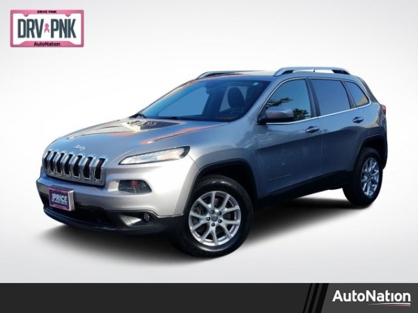 2014 Jeep Cherokee Reliability - Consumer Reports