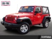 2016 Jeep Wrangler Sport for Sale in Bellevue, WA