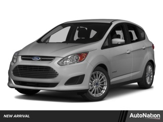 2017 Ford C Max Hybrid Se For In Bellevue Wa