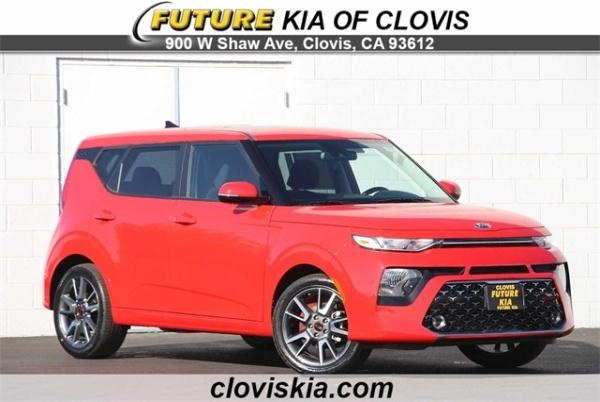 2020 Kia Soul in Clovis, CA