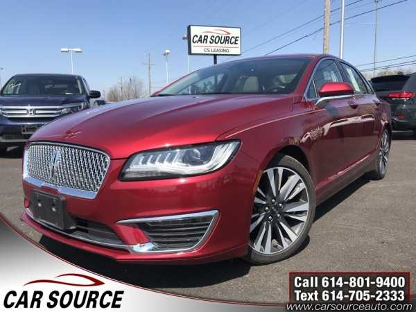 2017 Lincoln MKZ in Grove City, OH