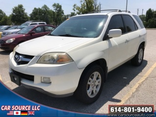 Used Acura MDX For Sale In Columbus OH Used MDX Listings In - 2006 acura mdx for sale