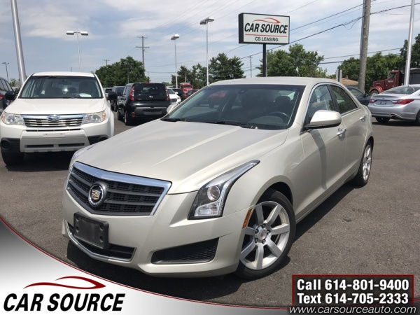 2013 Cadillac ATS in Grove City, OH