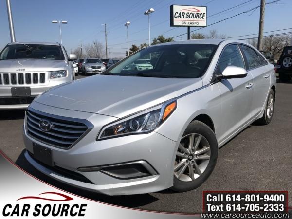 2017 Hyundai Sonata in Grove City, OH