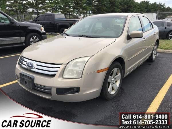 2007 Ford Fusion in Grove City, OH