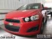 2014 Chevrolet Sonic LT Sedan AT for Sale in Grove City, OH