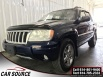 2004 Jeep Grand Cherokee Limited 4WD for Sale in Grove City, OH