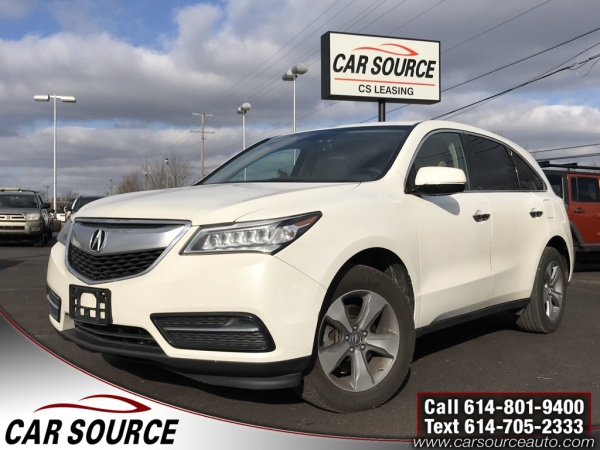 2015 Acura MDX in Grove City, OH