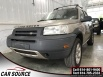 2003 Land Rover Freelander SE for Sale in Grove City, OH