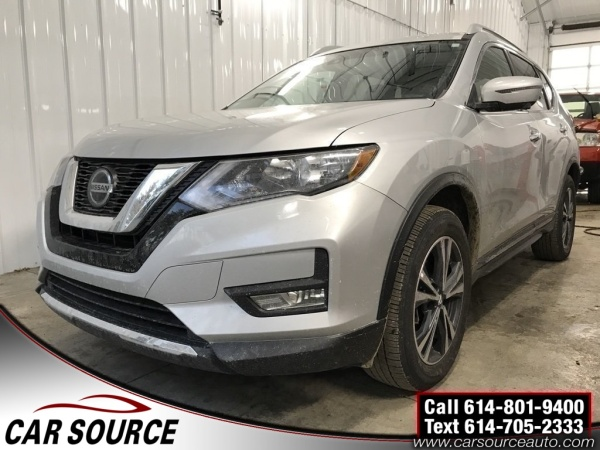 2018 Nissan Rogue in Grove City, OH