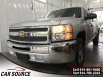 2012 Chevrolet Silverado 1500 WT Extended Cab Standard Box 2WD for Sale in Grove City, OH