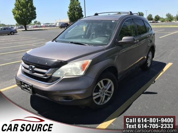 2010 Honda CR-V in Grove City, OH