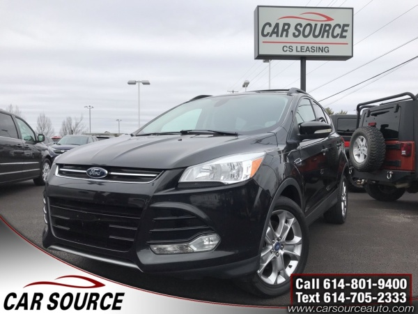 2013 Ford Escape in Grove City, OH