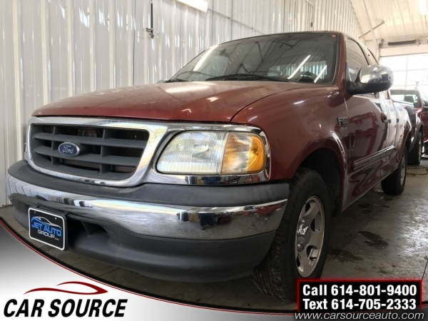 2002 Ford F-150 in Grove City, OH